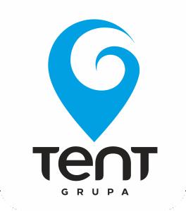 Tent Grupa - Werbeballons, stationär, pneumatische Werbung